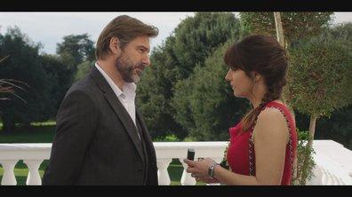 Etienne Chevalier fait une proposition qu'Olivia ne pourra pas refuser...