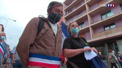 Vente de l'usine Smart d'Hambach : la colère des salariés