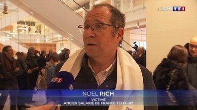 Verdict lourd dans le procès d'anciens dirigeants de France Télécom pour harcèlement