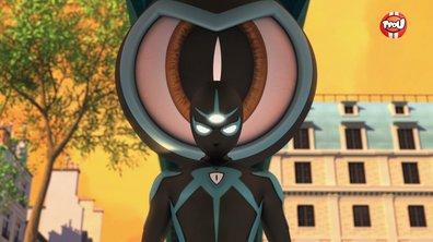 Miraculous - Les aventures de Ladybug et Chat Noir - Vérité - Extrait