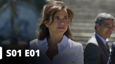 La vengeance de Veronica du 8 avril 2019 - Saison 01 Episode 1