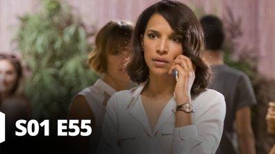 La vengeance de Veronica du 21 juin 2019 - S01 E55
