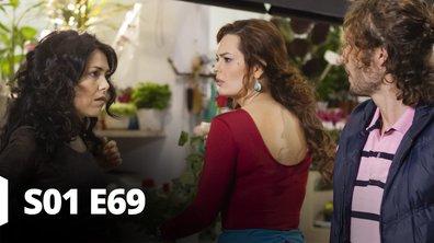 La vengeance de Veronica du 11 juillet 2019 - S01 E69