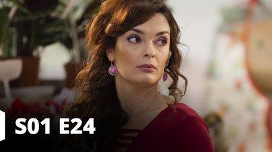 La vengeance de Veronica du 9 mai 2019 - S01 E24