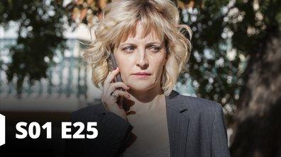 La vengeance de Veronica du 10 mai 2019 - Saison 01 Episode 25