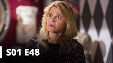 La vengeance de Veronica du 12 juin 2019 - Saison 01 Episode 48