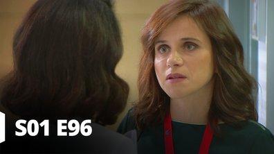 La vengeance de Veronica du 19 août 2019 - Saison 01 Episode 96