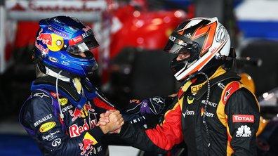 F1 : la rumeur Räikkönen chez Red Bull ?