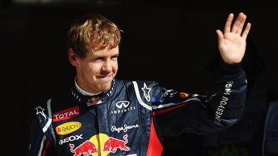 F1 - Red Bull : le gros mea culpa de Sebastian Vettel