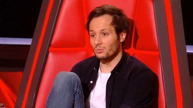The Voice 2021 - AUDITIONS A L'AVEUGLE : Quels sont les talents de Vianney ?