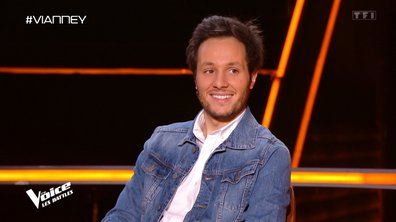 The Voice 2021 - BATTLE : Quels sont les talents de Vianney ?