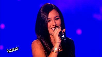 Victoria Adamo - Wrecking Ball (Miley Cyrus) (saison 04)