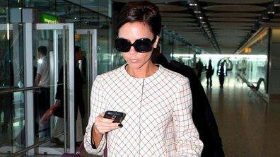 Victoria Beckham fan de séries télé