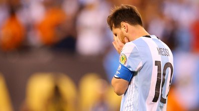 La Fifa suspend Lionel Messi pour quatre matches