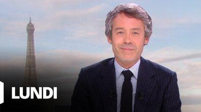 Quotidien, deuxième partie du 6 avril 2020 avec François Sureau et Anne-Elisabeth Lemoine