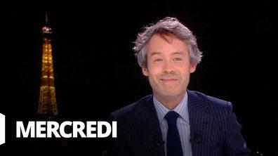 Quotidien du 8 avril 2020 avec Jean-Michel Blanquer et Mathieu Madénian