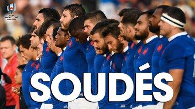 La Quotidienne de la Coupe du monde du 14/10 : Les Bleus en ordre de marche