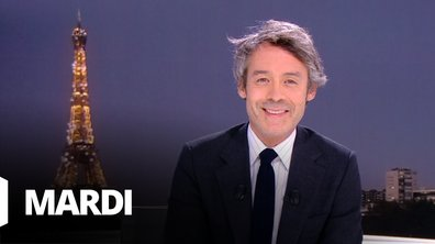Quotidien du 14 avril 2020