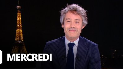 Quotidien du 15 avril 2020