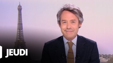 Quotidien du 16 avril 2020