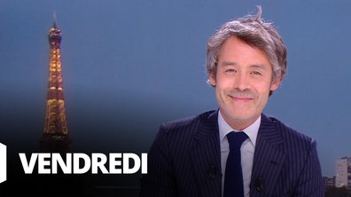 Quotidien du 24 avril 2020