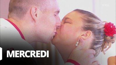 4 mariages pour 1 lune de miel du 21 octobre 2020 - Elodie et Arnaud