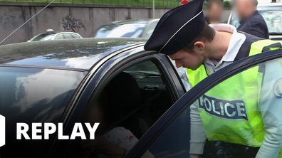 90' Enquêtes - Vitesse, drogues, anti-radars : enquête sur les nouveaux chauffards
