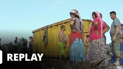 90' Enquêtes - Les roms : immersion dans une communauté mal aimée