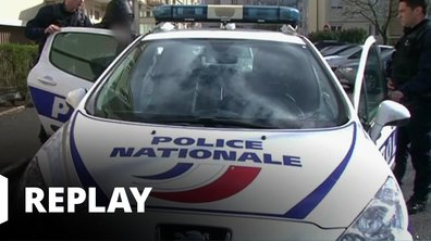 90' Enquêtes - Stups de Nanterre : à la poursuite des trafiquants