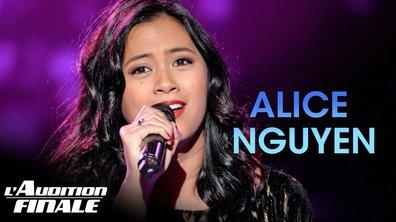 """Alice Nguyen - """"I don't know"""" (Noa)"""