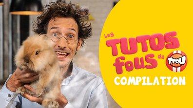 Compilation Les Tutos Fous de TFOU