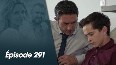 Demain nous appartient du 14 septembre 2018 - Episode 291