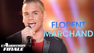 """Florent Marchand - """"That's what I like"""" (Bruno Mars)"""