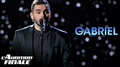 "Gabriel - ""You raise me up"" (Josh Groban)"