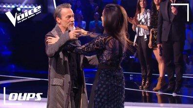 """Florent Pagny et Lorrah Cortesi : """"Je sais que tu as un mari mais maintenant tu as un coach"""""""