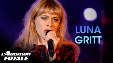 """Luna Gritt - """"Fondamental"""" (Calogero)"""