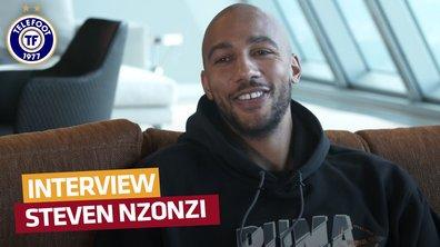 """EXCLU - Steven Nzonzi : """"Le top pour tout Parisien d'évoluer au PSG"""""""