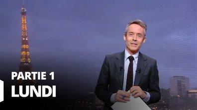 Quotidien, première partie du 15 mars 2021