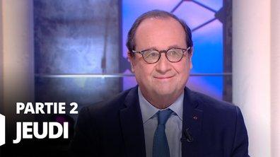 Quotidien, deuxième partie du 7 janvier 2021