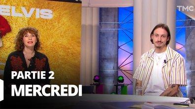 Quotidien, deuxième partie du 12 mai 2021 avec Anne Depétrini et Roméo Elvis