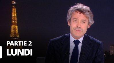 Quotidien, deuxième partie du 13 avril 2020 avec Thomas Legrand, Natacha Polony et Philippe Juvin