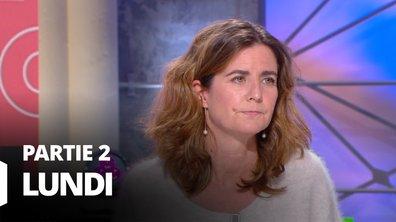Quotidien, deuxième partie du 15 février 2021 avec Camille Kouchner