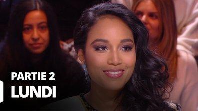 Quotidien, deuxième partie du 16 décembre 2019 avec Miss France 2020 et les journalistes de Mediapart