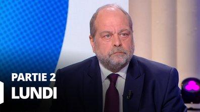 Quotidien, deuxième partie du 24 mai 2021 avec Eric Dupond-Moretti
