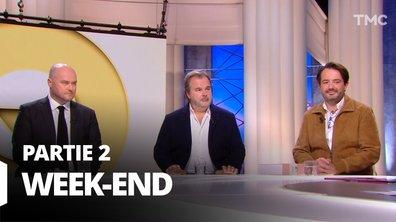Quotidien, deuxième partie du 30 avril 2021 avec Philippe Corbé, Jean-François Piège et Pierre Hermé