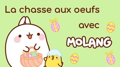 Molang - Compilation Pâques