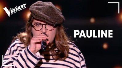 "Pauline - ""L'amour à la plage"" (Niagara)"