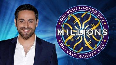 Qui veut gagner des millions ? Les stars jouent pour la bonne cause le vendredi 16 août à 21h05 sur TF1