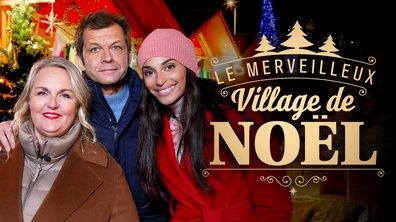 Le Merveilleux village de Noël - Gagnants et règlement