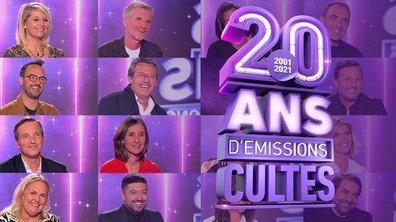 2001-2021 : 20 ans d'émissions cultes - Episode 2